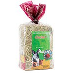 Premium hay with herbs for small rodents