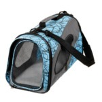 Carrying bag for dogs and cats Karlie blue