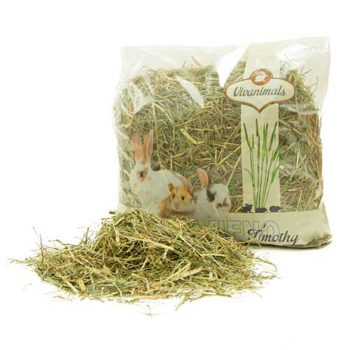 Hay Timothy Vivanimals for rodents