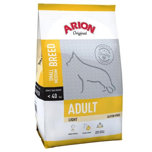 Arion Dog Food