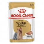 Royal Canin Yorkshire Terrier Adult comida húmeda para perros