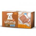 Affinity Ultima Junior comida húmeda con pollo para cachorros