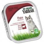 Paté ecológico Yarrah de ternera y achicoria