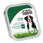 Bocaditos ecológicos Yarrah vegetarianos
