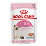 Royal Canin Kitten en paté para gatitos
