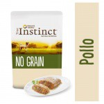 True Instinct No Grain Mini paté pollo y verduras