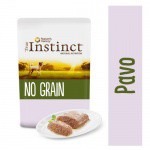 True Instinct No Grain Mini paté pavo y verduras