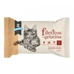 Multipack filetitos en gelatina Criadores para gatos