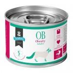 Alimento húmedo Criadores Dietetic Obesity para gatos
