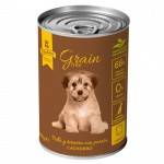 Criadores Grain Free húmedo Pollo & Ternera para cachorros