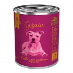 Criadores Grain Free wet Chicken & Salmon for dogs