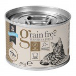 Criadores Grain Free moist Calf and boar for cats