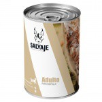 Salvaje Adult Wet Food with Chicken for Cats