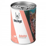 Salvaje Adult Wet Food with Salmón for Cats