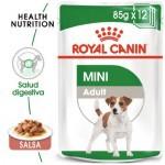 Comida húmeda Royal Canin Mini Adult