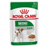 Wet food Royal Canin Mini Adult