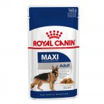Wet food Royal Canin Maxi Adult