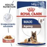 Comida húmeda Royal Canin Maxi Ageing 8