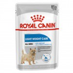 Royal Canin Light Weight Care húmedo para perros