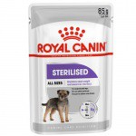Royal Canin Sterilised húmedo para perros