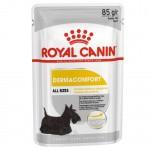 Royal Canin Dermacomfort húmedo para perros
