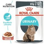Royal Canin Urinary Care en salsa para gatos