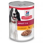 Hill's Canine Adult Lata Pollo