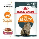 Royal Canin Intense Beauty Salsa alimento húmedo para gatos