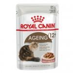 Royal Canin Feline Ageing  12 Húmedo