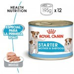 Royal Canin Mini Starter Mousse