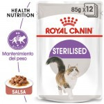 Royal Canin Feline Sterilised húmedo