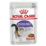 Royal Canin Feline Sterilised wet