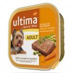 Affinity Ultima Adult Spécial Mini comida húmeda con pollo