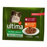 Affnity Ultima Urinary Tract multipack wet food for cats