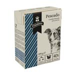 Criadores fish wet food for dogs