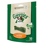 Hueso Dental GREENIES Petite 7-11 kg