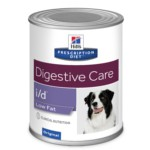 Hill's Canine i/d Low Fat Húmedo