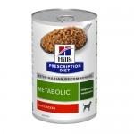 Hills Prescription Diet Canine Metabolic Húmedo Pérdida de peso