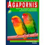 El nuevo libro de los Agapornis