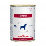 Royal Canin Hepatic Húmedo