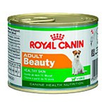 Royal Canin Mini Adult Beauty Húmedo