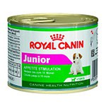 Royal Canin Mini Junior Húmedo