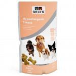 Specific CT-HY snack para perros alérgicos