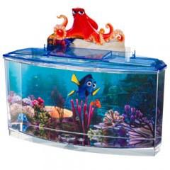 acuario infantil para bettas buscando a dory