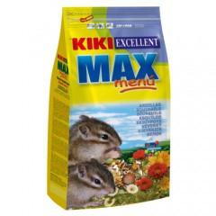 Alimento Para Ardillas Kiki Max Menú Tiendanimal