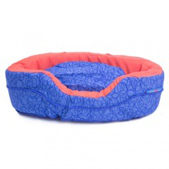 cama confort blue agatha ruiz de la prada   tiendanimal
