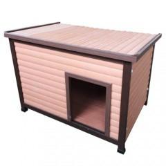 caseta de plstico para perro flex karlie