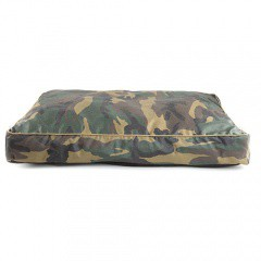 272eedc0f03 Funda de colchoneta cama para perros TK-Pet Safari camuflaje ...