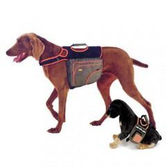 alforjas perros grandes
