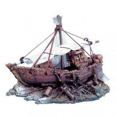 pesquero atlantico para decoracion de acuarios